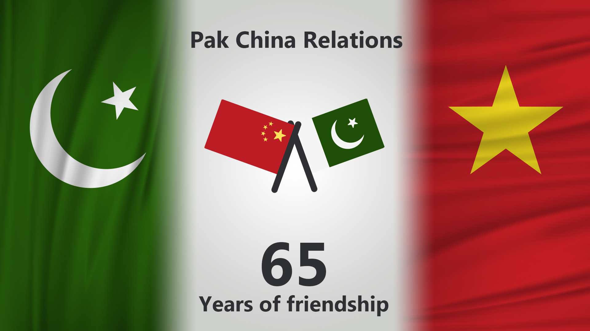 pak china relationa Relationship of pakistan and china is like a marriage which is full of love and romance and the couple is always open to admit it publicly while view of both nations is different on this marriage.